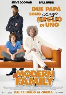 """AltaDefinizione]~ Film """"A Modern Family"""" [2018] Senzalimiti ..."""